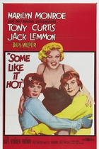 热情似火/Some Like It Hot(1959)