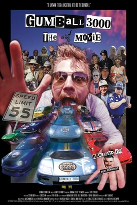 Gumball 3000: The Movie( 2003 )