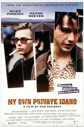 不羁的天空/My Own Private Idaho(1991)