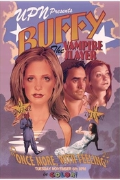 吸血鬼猎人巴菲/Buffy the Vampire Slayer(1997)
