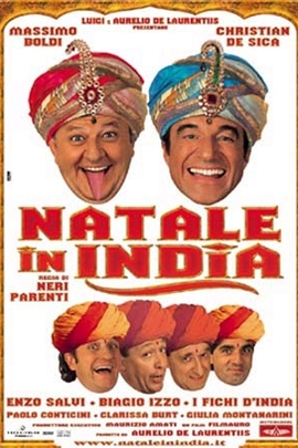 Natale in India( 2003 )