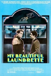 我美丽的洗衣店/My Beautiful Laundrette(1985)