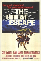大逃亡/The Great Escape(1963)