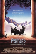 公主新娘/The Princess Bride(1987)