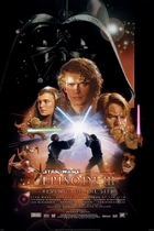 星球大战前传三:西斯的复仇/Star Wars: Episode III - Revenge of the Sith(2005)
