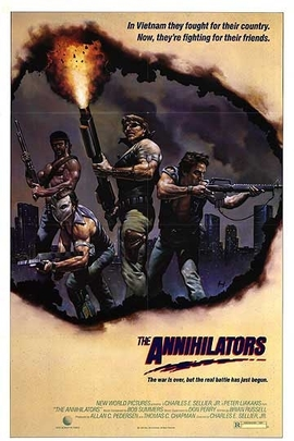 The Annihilators( 1985 )