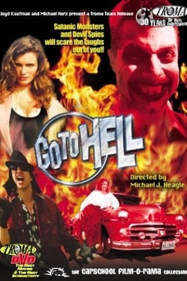 Go to Hell( 1999 )