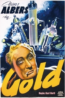 Gold( 1934 )