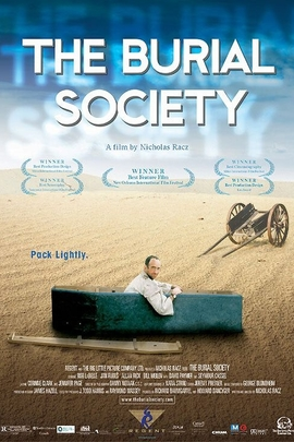 The Burial Society( 2002 )