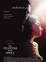 歌剧魅影The Phantom of the Opera (2004)