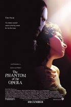 歌剧魅影/The Phantom of the Opera (2004)
