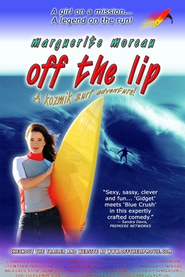 Off the Lip( 2004 )