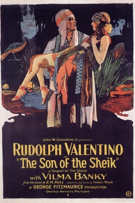 The Son of the Sheik( 1926 )