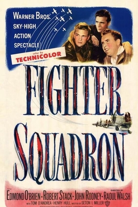Fighter Squadron( 1948 )