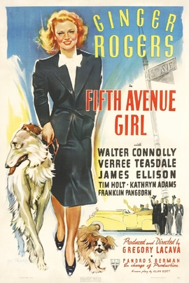 5th Ave Girl( 1939 )