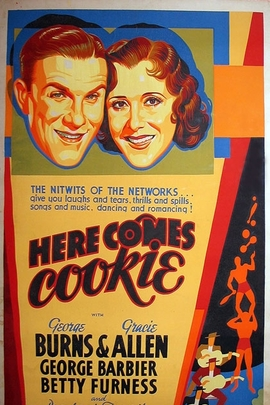 Here Comes Cookie( 1935 )