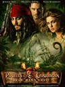 加勒比海盗:聚魂棺/Pirates of the Caribbean: Dead Man's Chest(2006)