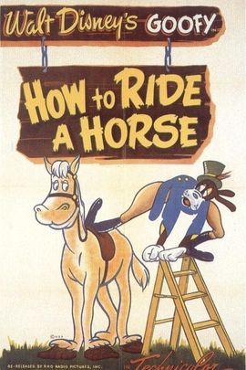 How to Ride a Horse( 1950 )