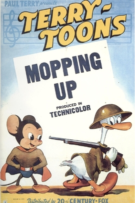 Mopping Up( 1943 )