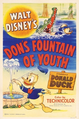 Don's Fountain of Youth( 1953 )