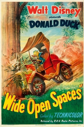 Wide Open Spaces( 1947 )