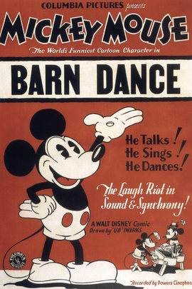 The Barn Dance( 1929 )