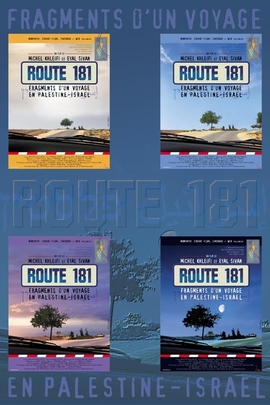 Route 181: Fragments of a Journey in Palestine-Israel( 2004 )