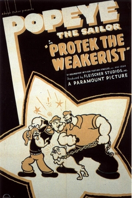 Protek the Weakerist( 1937 )