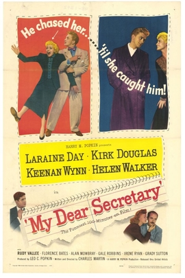 My Dear Secretary( 1949 )