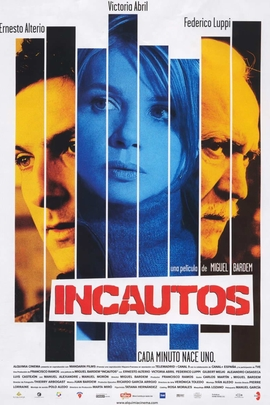 Incautos( 2004 )