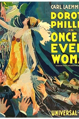 Once to Every Woman( 1920 )