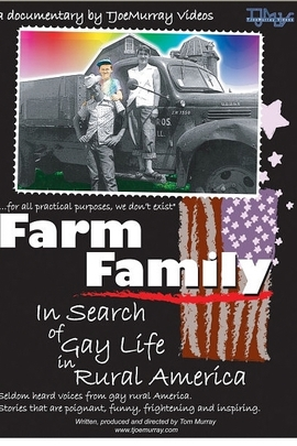 Farm Family: In Search of Gay Life in Rural America( 2004 )