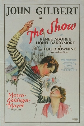 The Show( 1927 )
