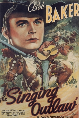 Singing Outlaw( 1937 )