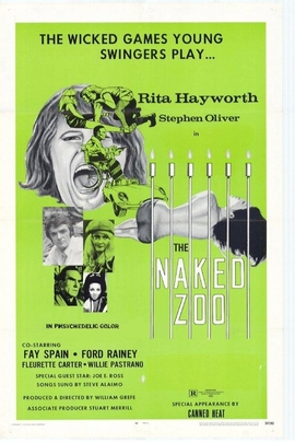 The Naked Zoo( 1971 )