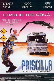 沙漠妖姬/The Adventures of Priscilla(1994)