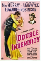 双重赔偿/Double Indemnity(1944)