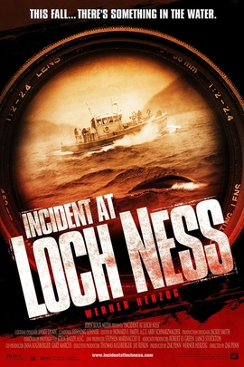 Incident at Loch Ness( 2004 )