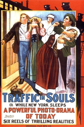 Traffic in Souls( 1913 )
