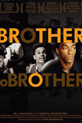 Brother to Brother( 2004 )