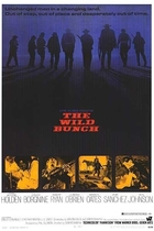 日落黄沙/The Wild Bunch(1969)
