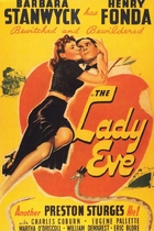 淑女伊芙/The Lady Eve(1941)