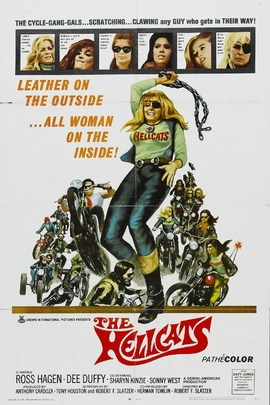 The Hellcats( 1967 )