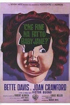 兰闺惊变/What Ever Happened to Baby Jane?(1962)