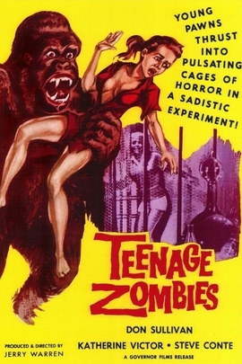 Teenage Zombies( 1959 )