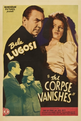 The Corpse Vanishes( 1942 )