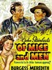 人鼠之间/Of Mice and Men(1939)