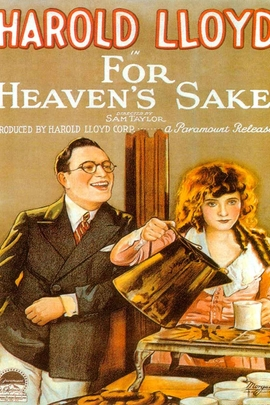 For Heaven's Sake( 1926 )