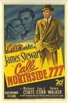 反案记/Call Northside 777 (1948)