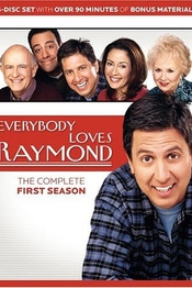 人人都爱雷蒙德/Everybody Loves Raymond(1996)